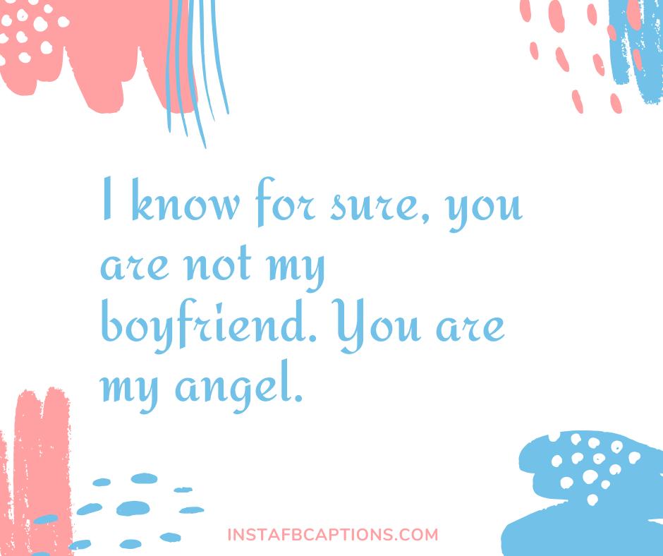 Romantic Caption for Boyfriend  - ins3 - 500+ BOYFRIEND Instagram Captions 2021
