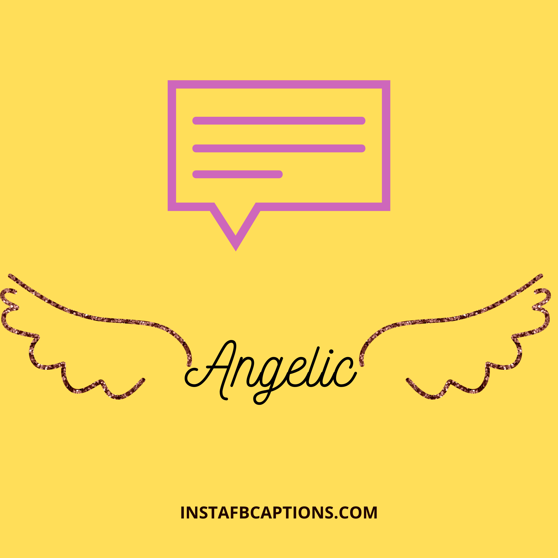 Angelic  - Angelic - 600+ Best COMMENTS for GIRLS PICS 2021