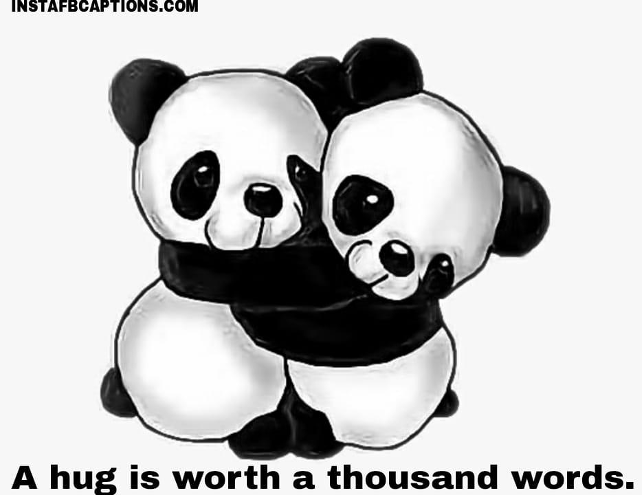 Hug Day Images  - Hug Day Images - 250+ HUG DAY Instagram Captions & Quotes 2021
