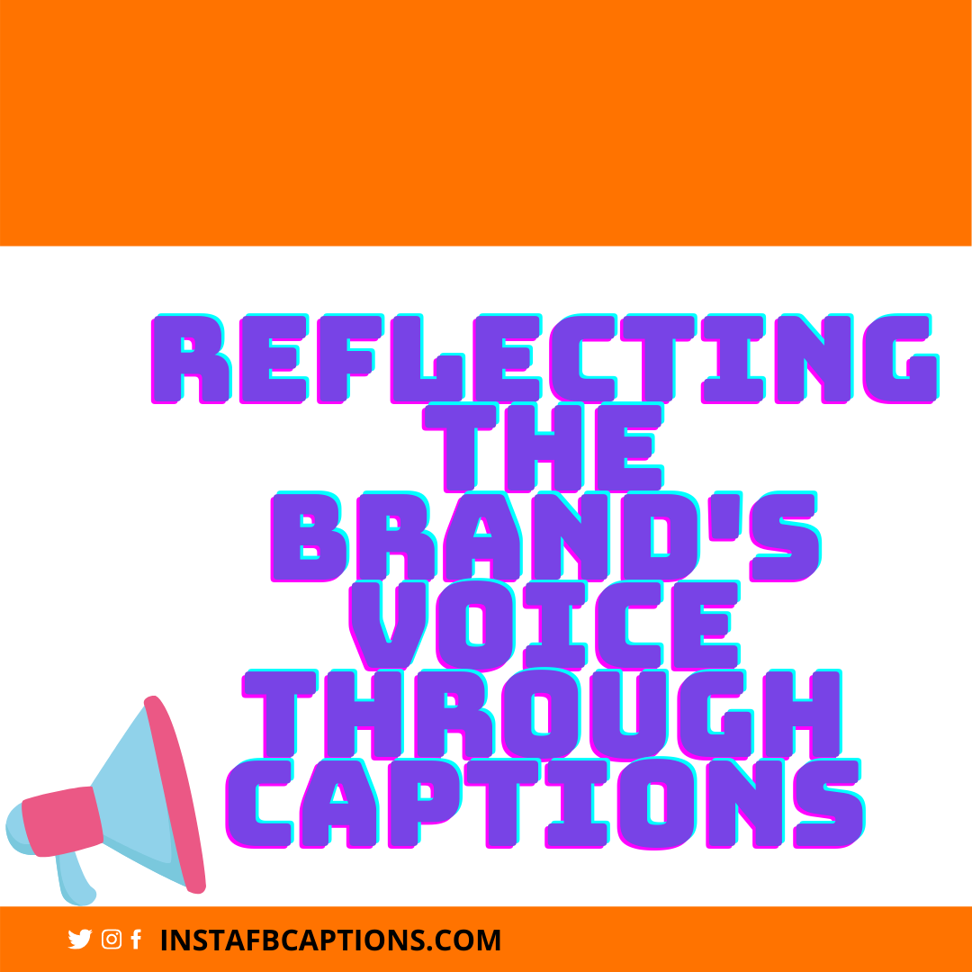 Reflecting The Brand's Voice Through Captions  - Reflecting the Brands Voice through Captions - INSTAGRAM INFLUENCING – Make Money From Instagram