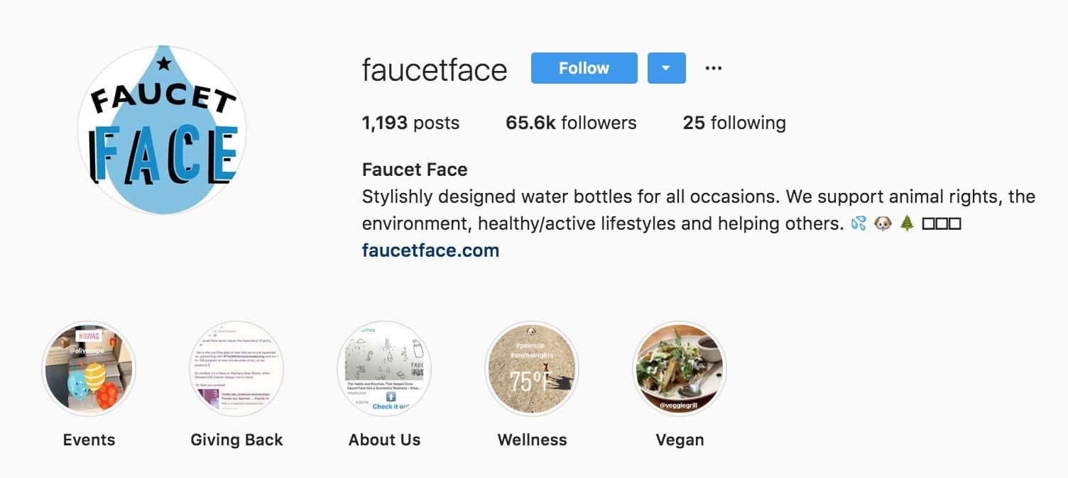 Small Business Instagram Bio  - show your aim - INSTAGRAM BIO for BUSINESS 2021 – Clothing, Fashion, Food, Jewelry