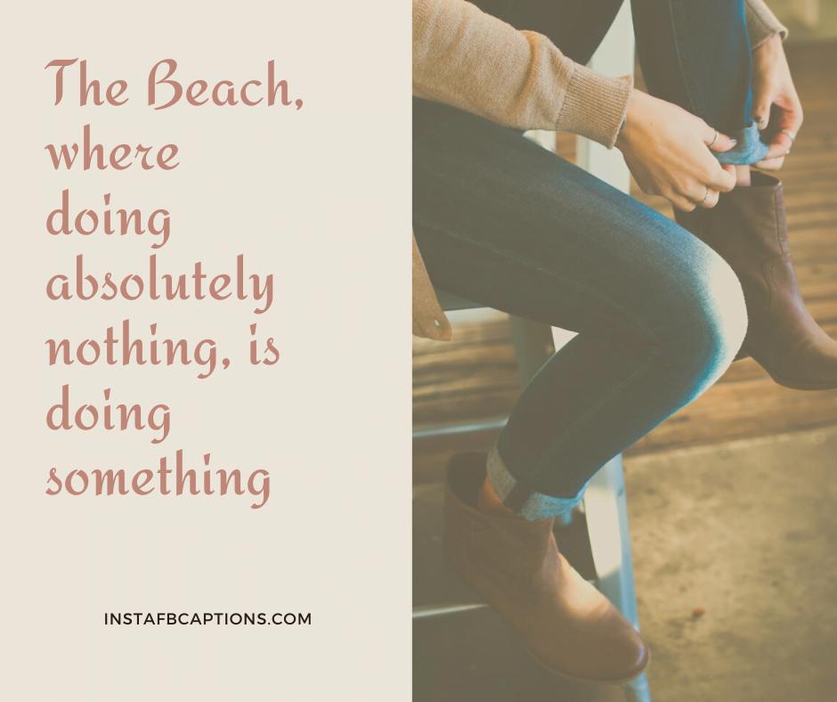 Beach Captions For Family Vacatio  - Beach Captions for Family Vacation 1 - 120+ BEACH Instagram Captions 2021