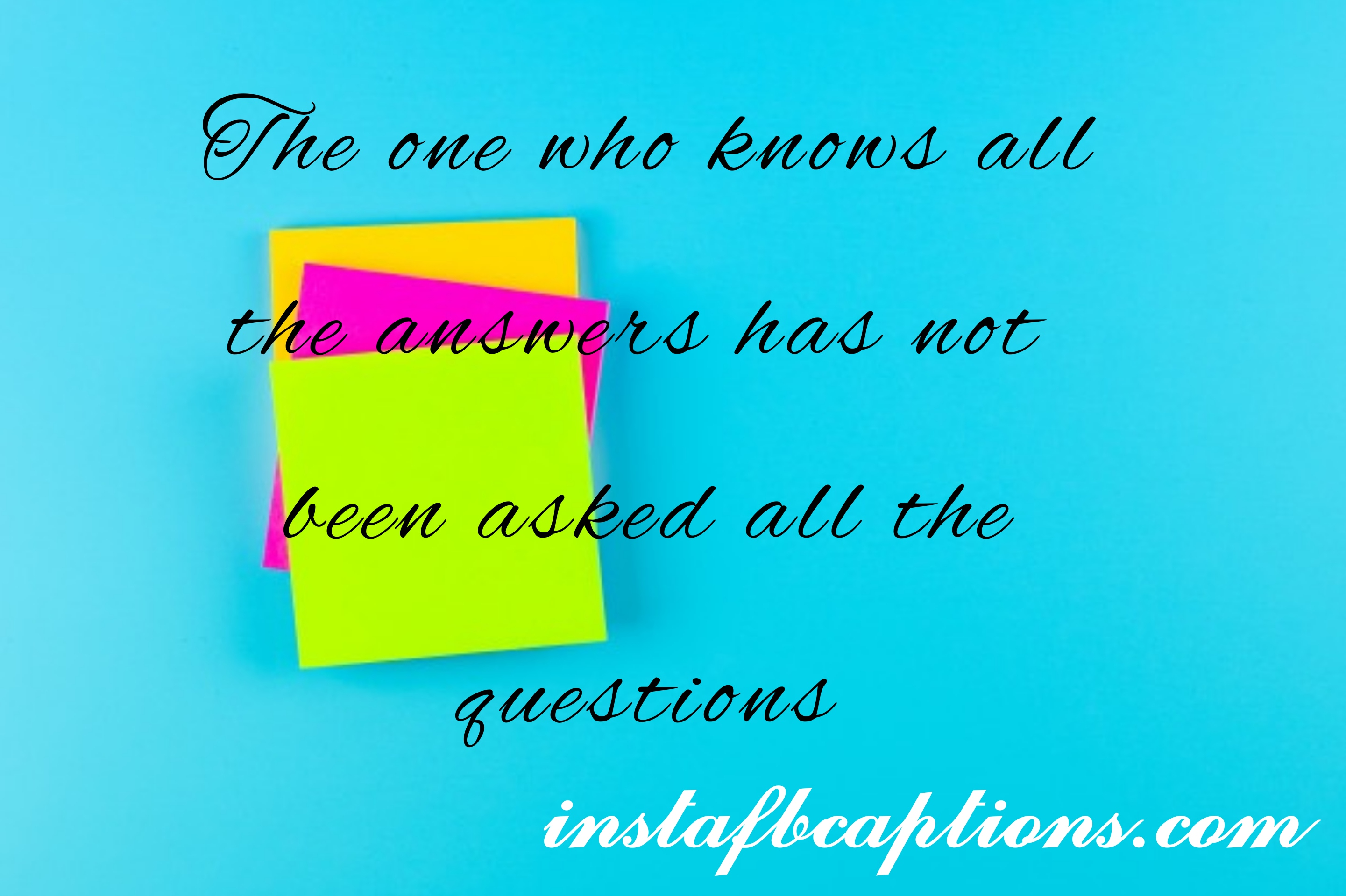 Best Questioning Quotes For Instagram  - Best Questioning Quotes for Instagram 1 - 100+ Short QUESTION Instagram captions 2021