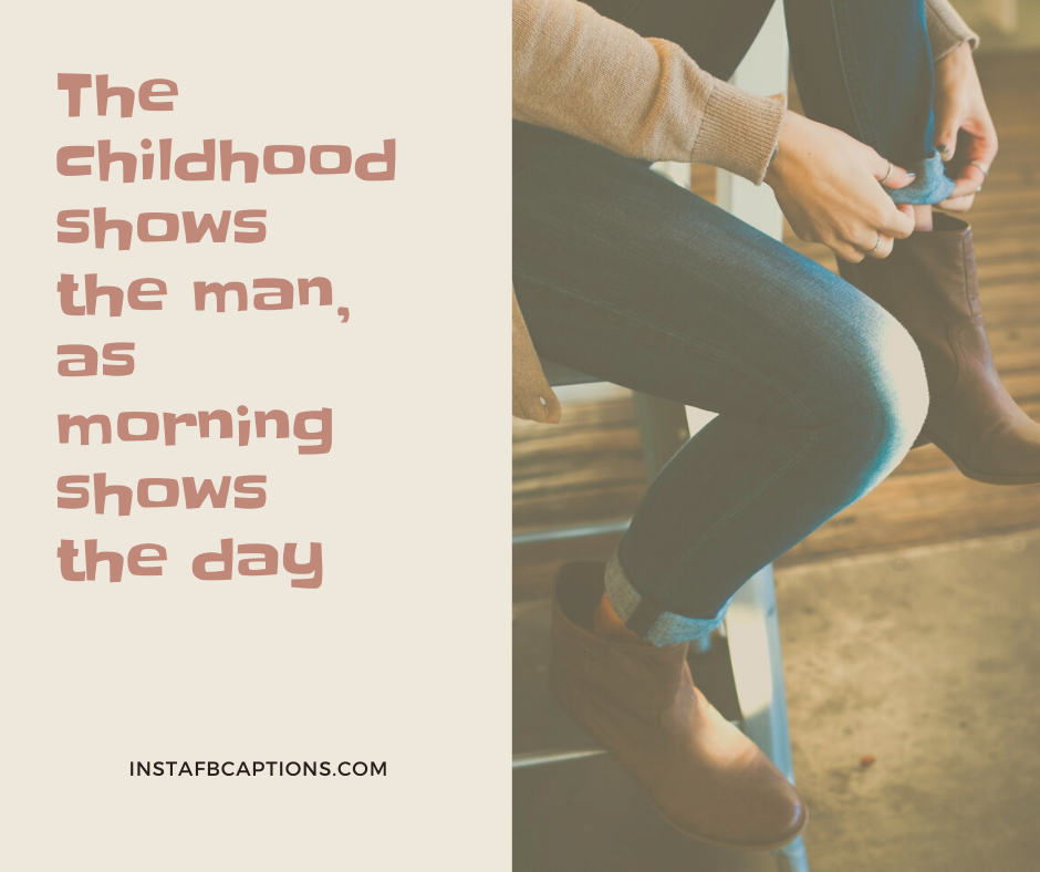 Inspirational Good Morning Captions  - Inspirational Good Morning Captions - 300+ GOOD MORNING Instagram Captions & Quotes 2021