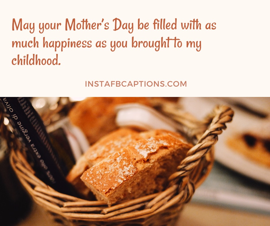Mother's Day Love Wishes  - Mother   s Day Love Wishes - 150+ Mothers Day Captions for Instagram Post with Mom in 2021