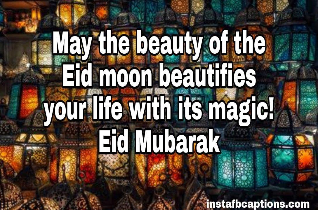 Quarantine Eid Captions  - Quarantine Eid Captions - 100+ EID Instagram Captions 2021