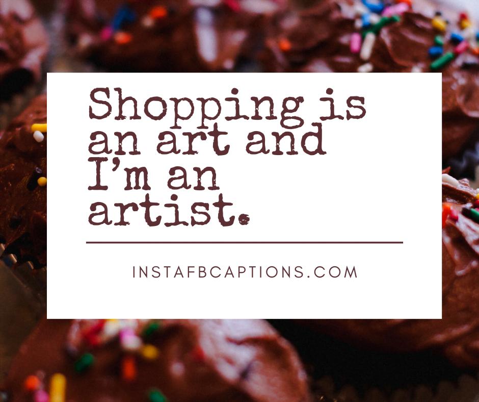 Short Shopping Captions  - Short Shopping Captions - 350+ SHOPPING Instagram Captions & Quotes 2021