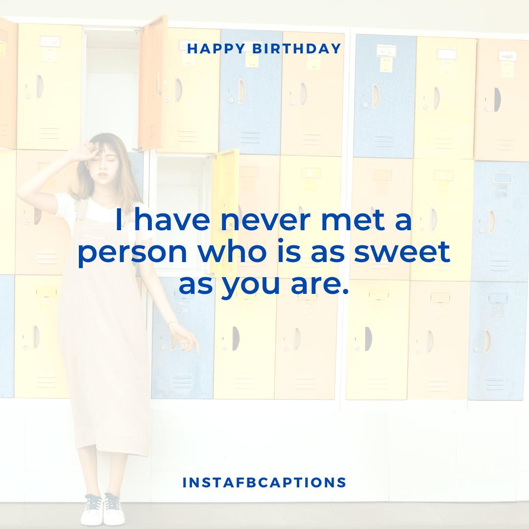 Birthday Captions For Girlfriend  - Birthday Captions for Girlfriend - 300+ BIRTHDAY Instagram Captions 2021