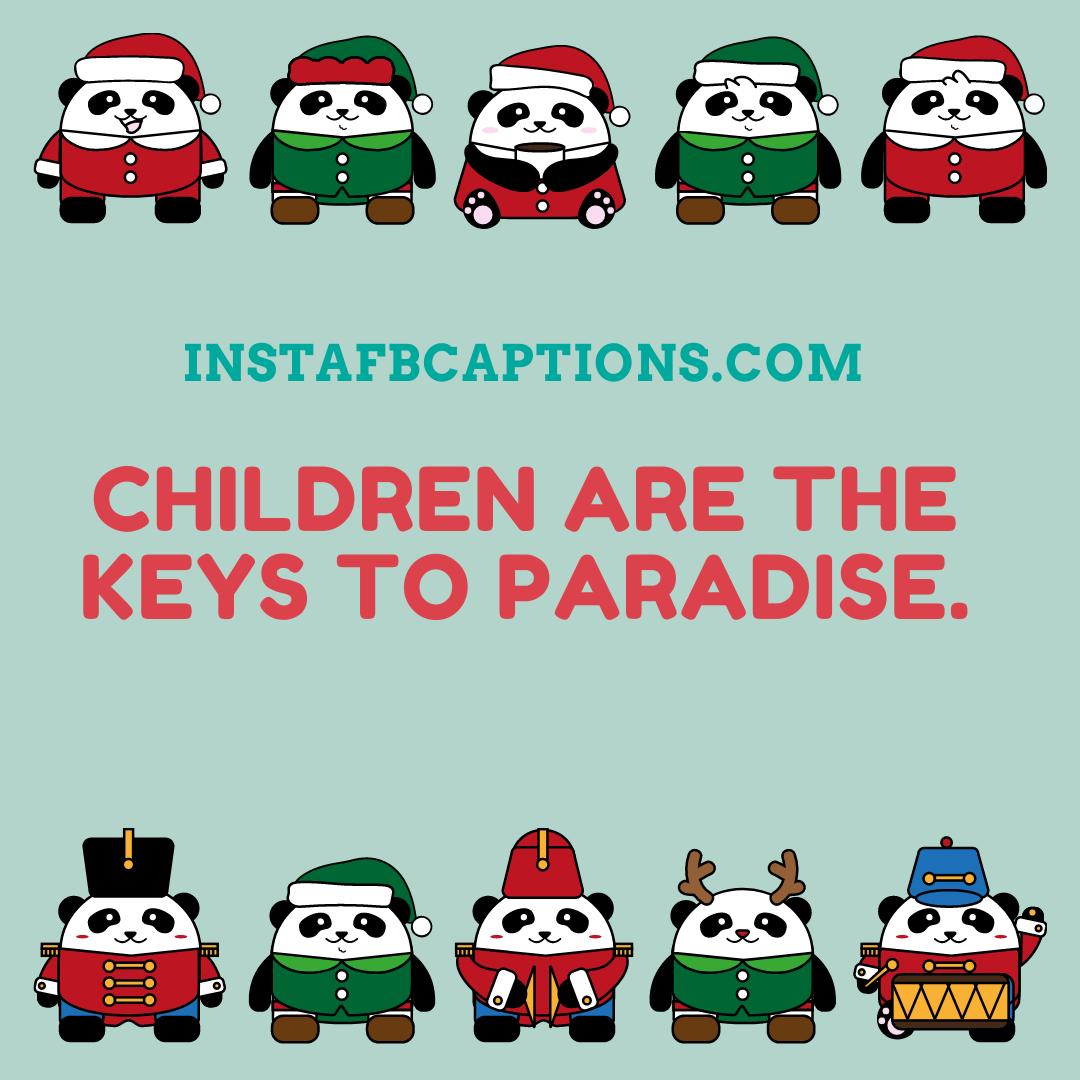 Short Children's Day Captions 2021  - Short Childrens Day captions 2021 - Best CHILDREN's DAY Captions, Quotes & Wishes 2021