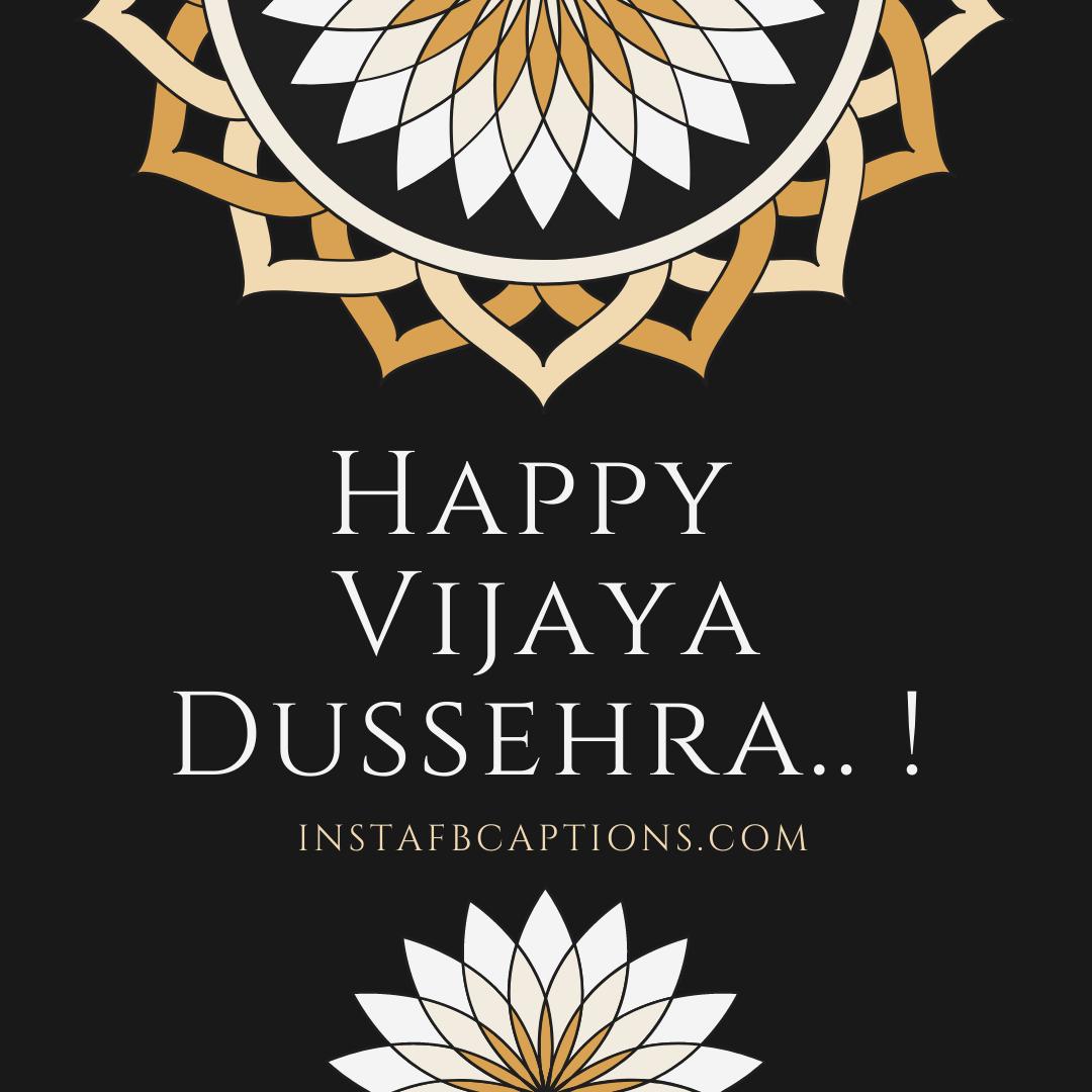 Short Dussehra Captions  - Short Dussehra Captions - 200+ DUSSEHRA Instagram Captions, Quotes & Wishes 2021