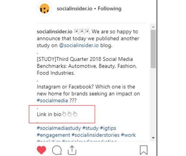 Cta Captio  - CTA Caption - How To Write Social Media Captions to Increase Engagement