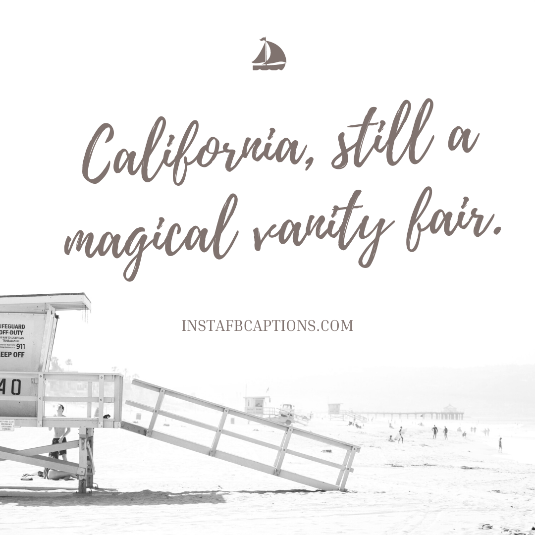 California Rap Captions   - California Rap Captions  1 - California Captions for Instagram:  A list of 49 Captivating California Quotes in 2021