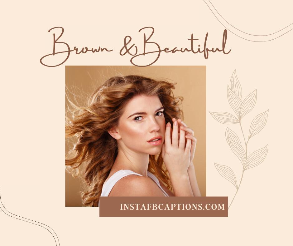 20210727 133148 0000  - 20210727 133148 0000 - 80+ Brunette Hair Women Instagram Captions & Quotes in 2021