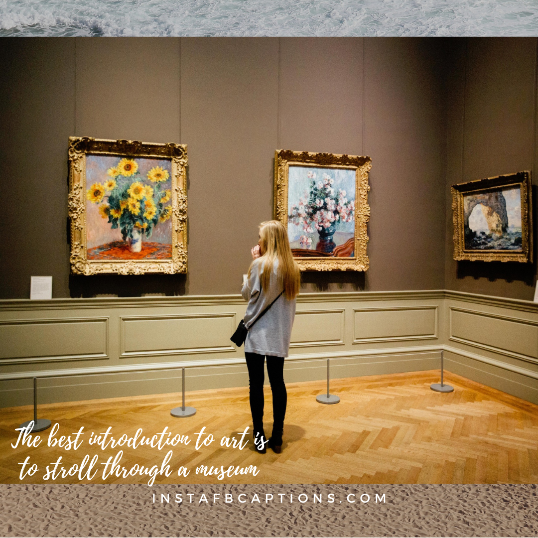 Captions For The Metropolitan Museum Pics  - Captions for the metropolitan museum pics 1 - 75+ MUSEUM Visit Captions for Instagram Pictures in 2021
