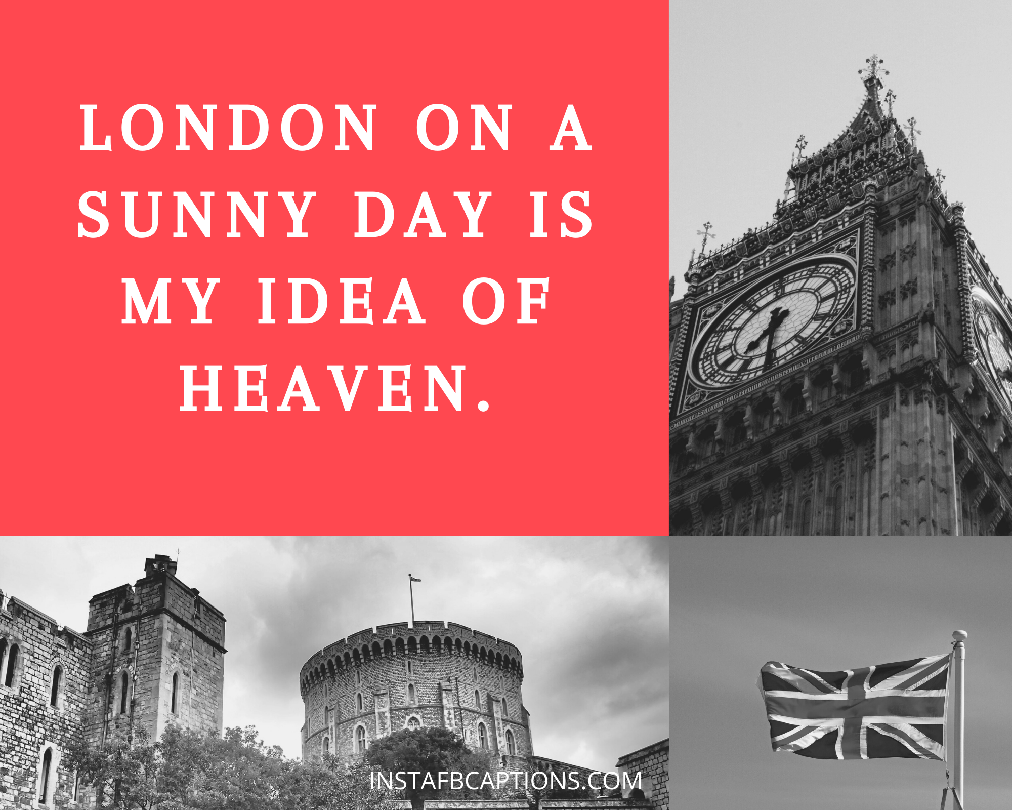 General Sayings To Use As Captions For Pictures In Londo  - General Sayings to Use as Captions for Pictures in London - 99+ LONDON Instagram Captions for London Diaries, Bus, & Dreams in 2021