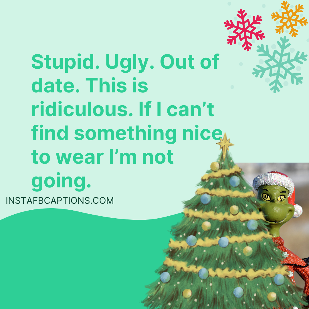 Grumpy Alert! Relatable The Grinch Captions To Use  - Grumpy Alert Relatable The Grinch Captions to Use - 50+ The Grinch Instagram Captions For Movie Buffs in 2021