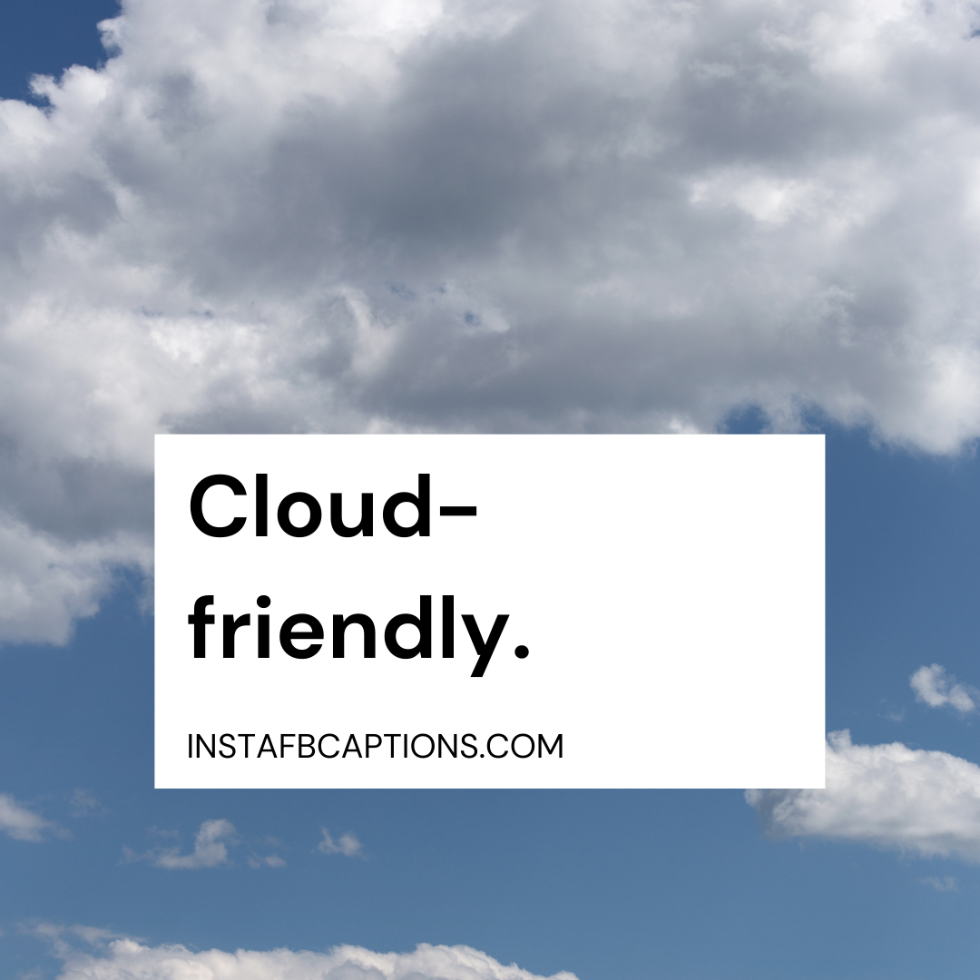Sunny Sky As The Birds Fly Clear Sky Cloud Captions  - Sunny Sky As The Birds Fly Clear Sky Cloud Captions - 117+ CLOUDS Captions, Quotes, & Hashtags for Cloudy Weather in 2021