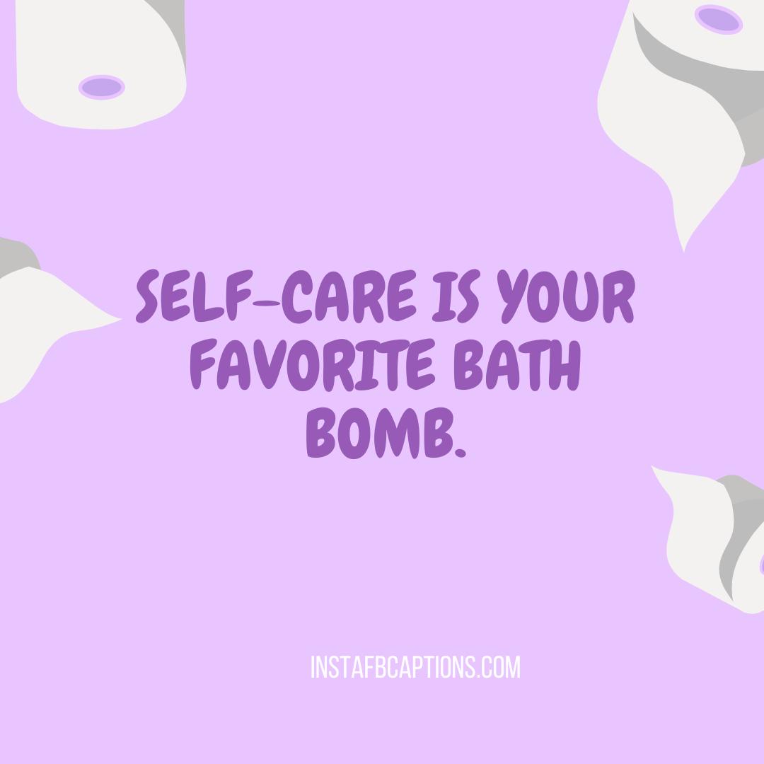 Warm Fuzzy Bathtub Sayings  - Warm Fuzzy Bathtub Sayings - Bathing Instagram Captions For Bath Tub Pictures in 2021