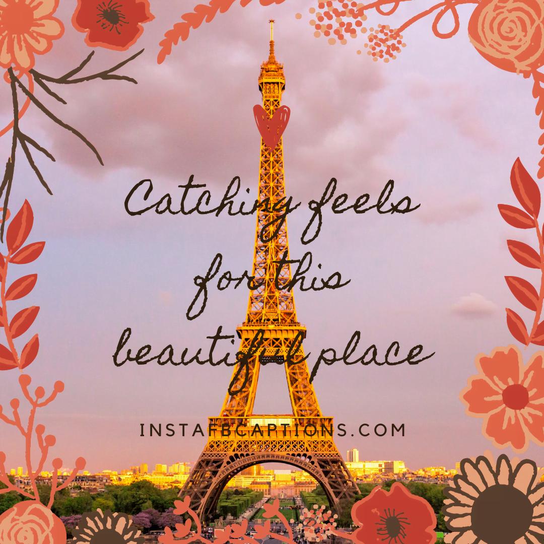Bonjour! Paris City Life Captions And Quotes  - Bonjour Paris City Life Captions and Quotes - PARIS Photos Captions, Quotes & Hashtags For Instagram 2021