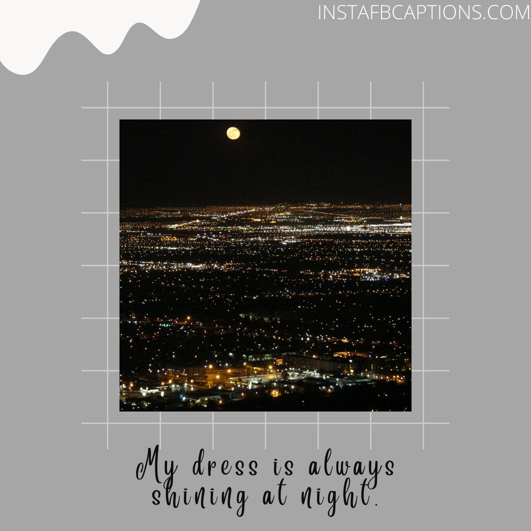 Dusky Dark Night Selfie Captions  - Dusky Dark Night Selfie Captions  - 93+ NIGHT OUT Instagram Captions for Friends & Parties in 2021