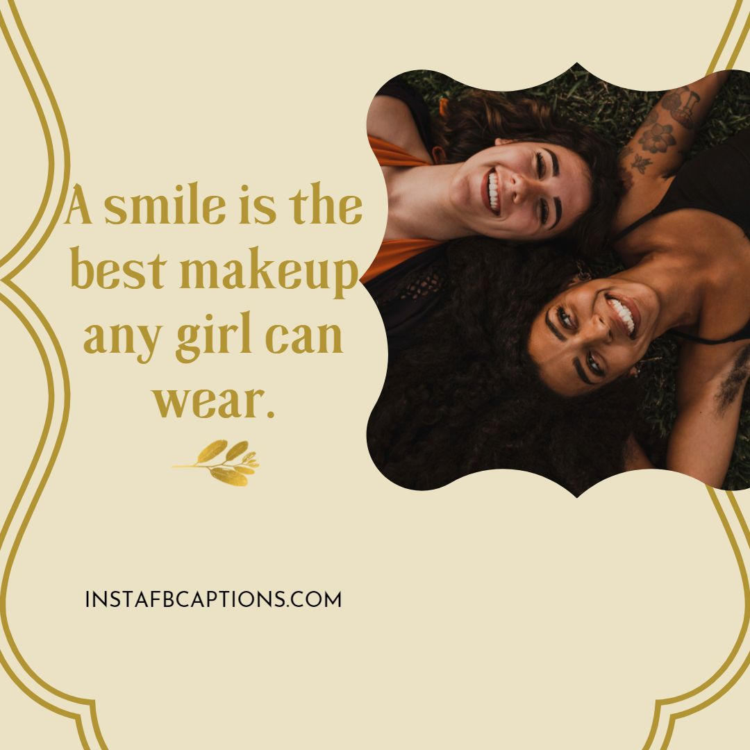 'every Smile Makes You A Day Younger' Sayings  - Every Smile Makes you a Day Younger Sayings - Keep Smiling Quotes for being Happy in 2021