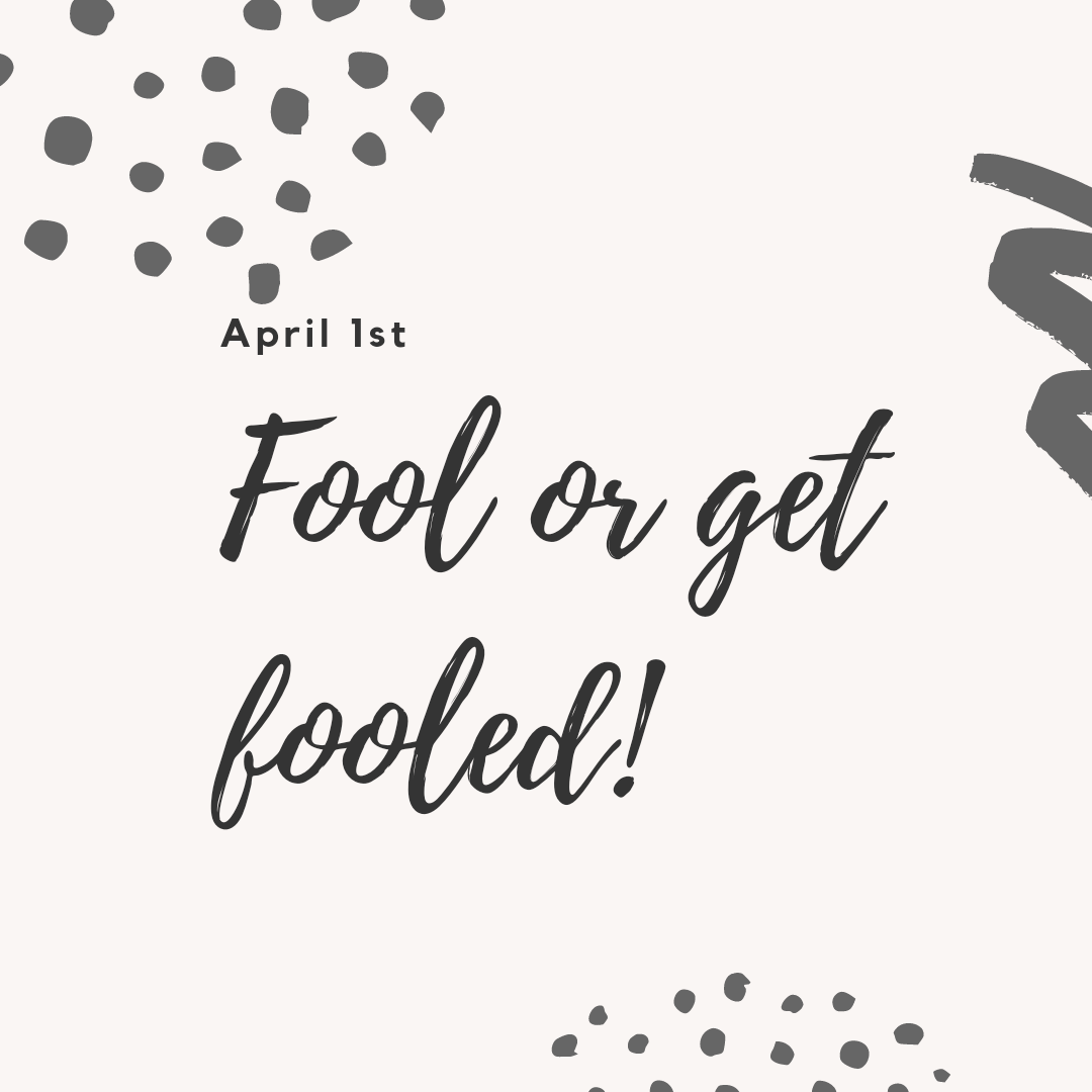 Funny April Fool Quotes For Instagram  - Funny April Fool Quotes for Instagram - FUNNIEST April Fools Day Instagram Captions & Quotes in 2021