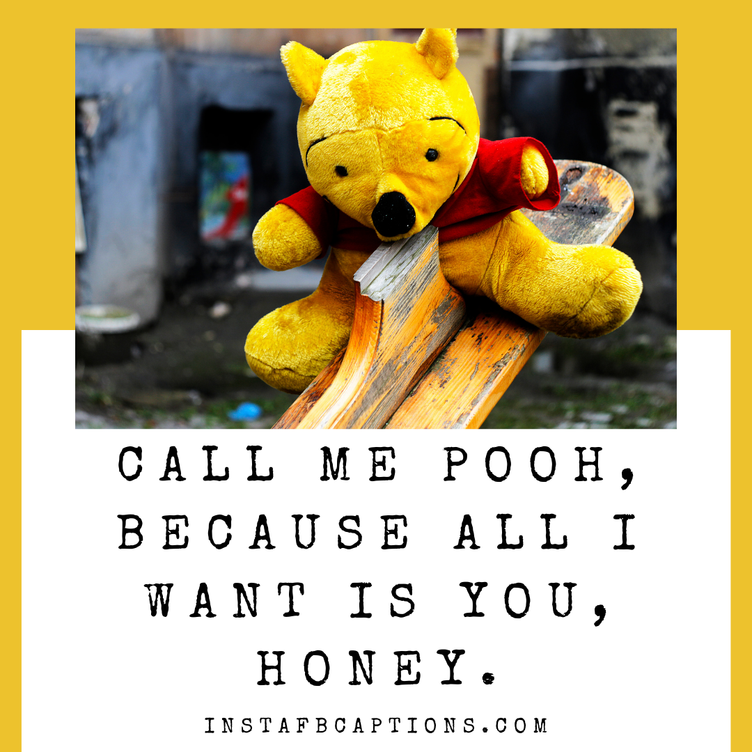Funny Disney Pickup Lines On Winnie The Pooh  - Funny Disney Pickup Lines on Winnie the Pooh - DISNEY Pick Up Lines for Kids in 2021