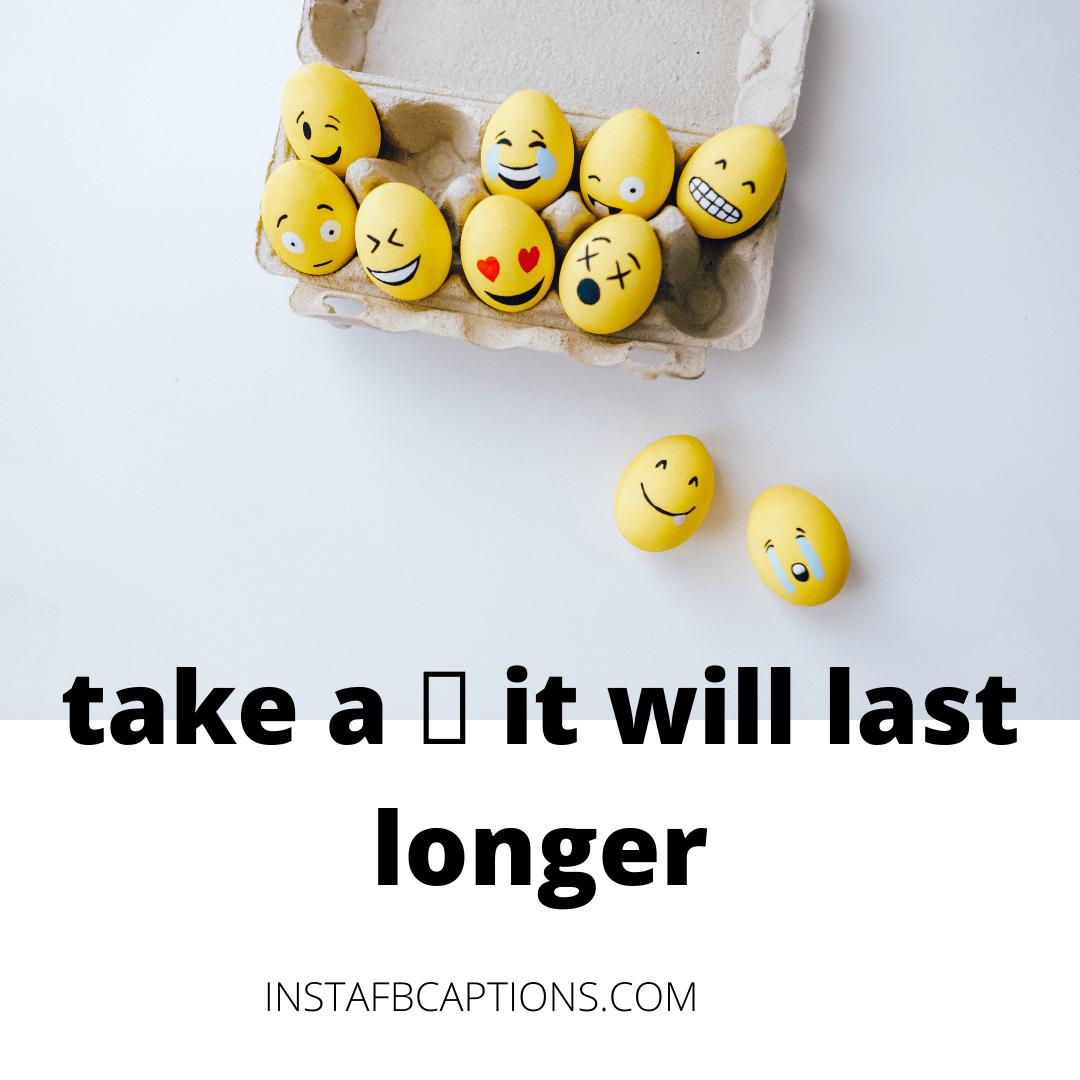 Funny Emoji Roast Battle Quotes  - Funny Emoji Roast Battle Quotes - EMOJI Instagram Captions With Meaning in 2021