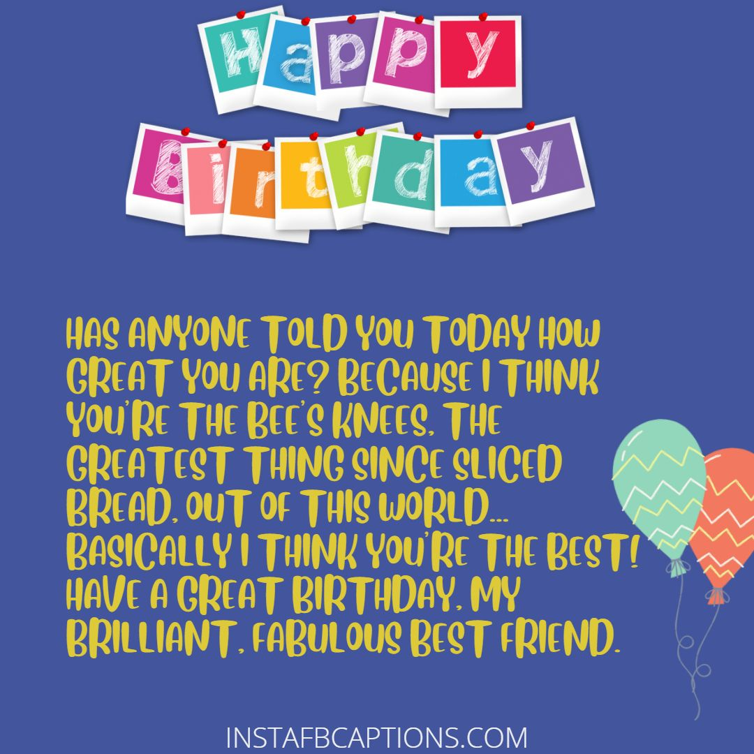 Heart Touching Birthday Messages For Male Best Friend  - Heart Touching Birthday Messages for Male Best Friend - Happy Birthday Wishes for BEST FRIENDS in 2021