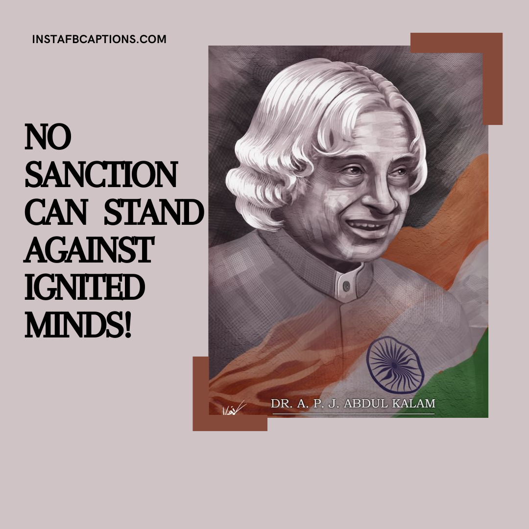 Inspirational Quotes On Education By Apj Abdul Kalam  - Inspirational Quotes On Education By APJ Abdul Kalam  - APJ Abdul Kalam's Quotes on Success, Knowledge & Education in 2021