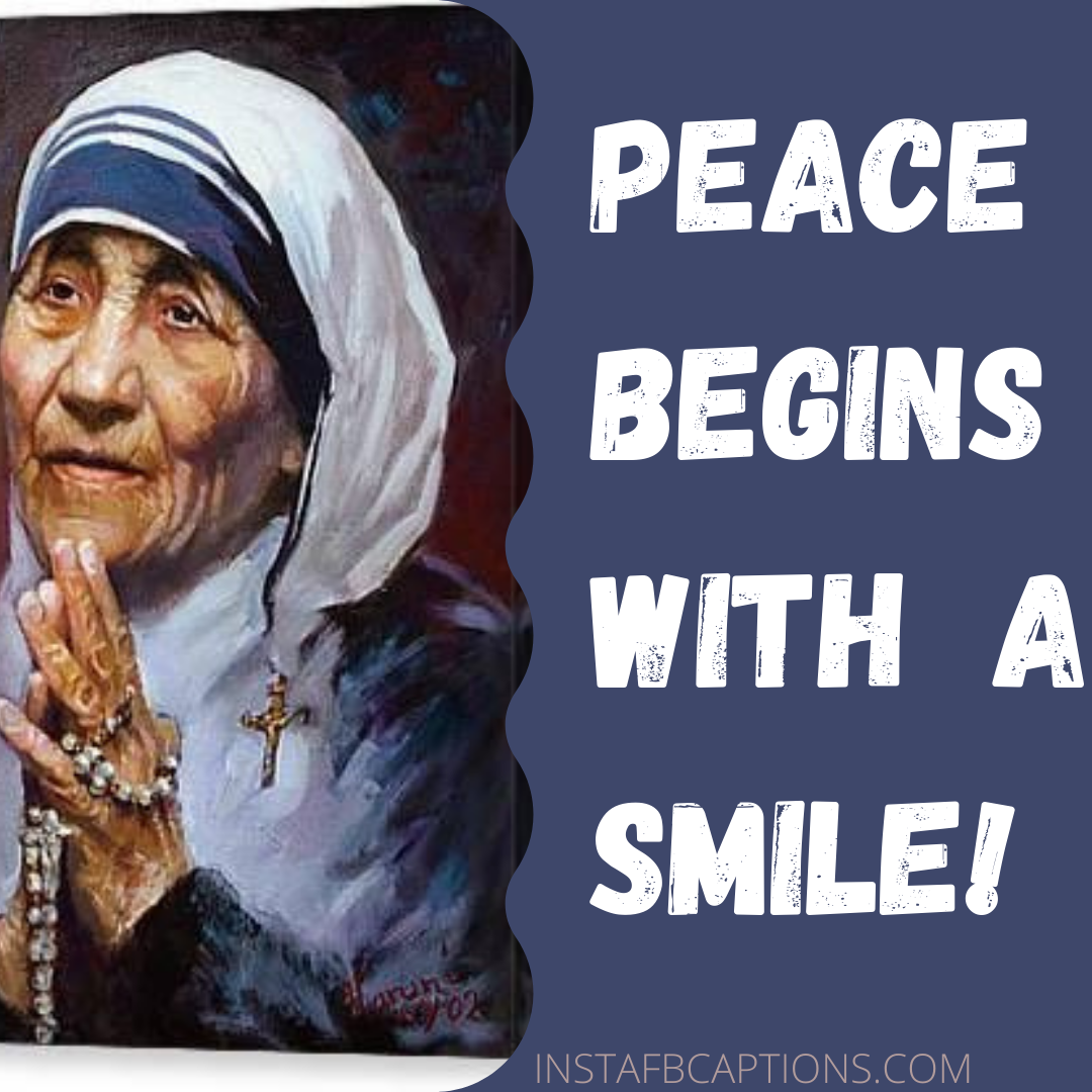 Inspirational Quotes On Healing By Mother Teresa  - Inspirational Quotes on Healing by Mother Teresa - Mother Teresa Quotes on Kindness, Love & Success in 2021