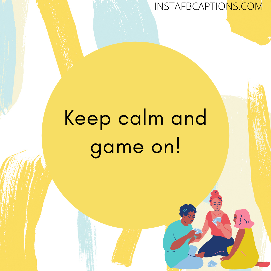 Instagram Captions For Playing Games  - Instagram Captions for Playing Games - 121+ GAMING Instagram Captions for Gamers in 2021