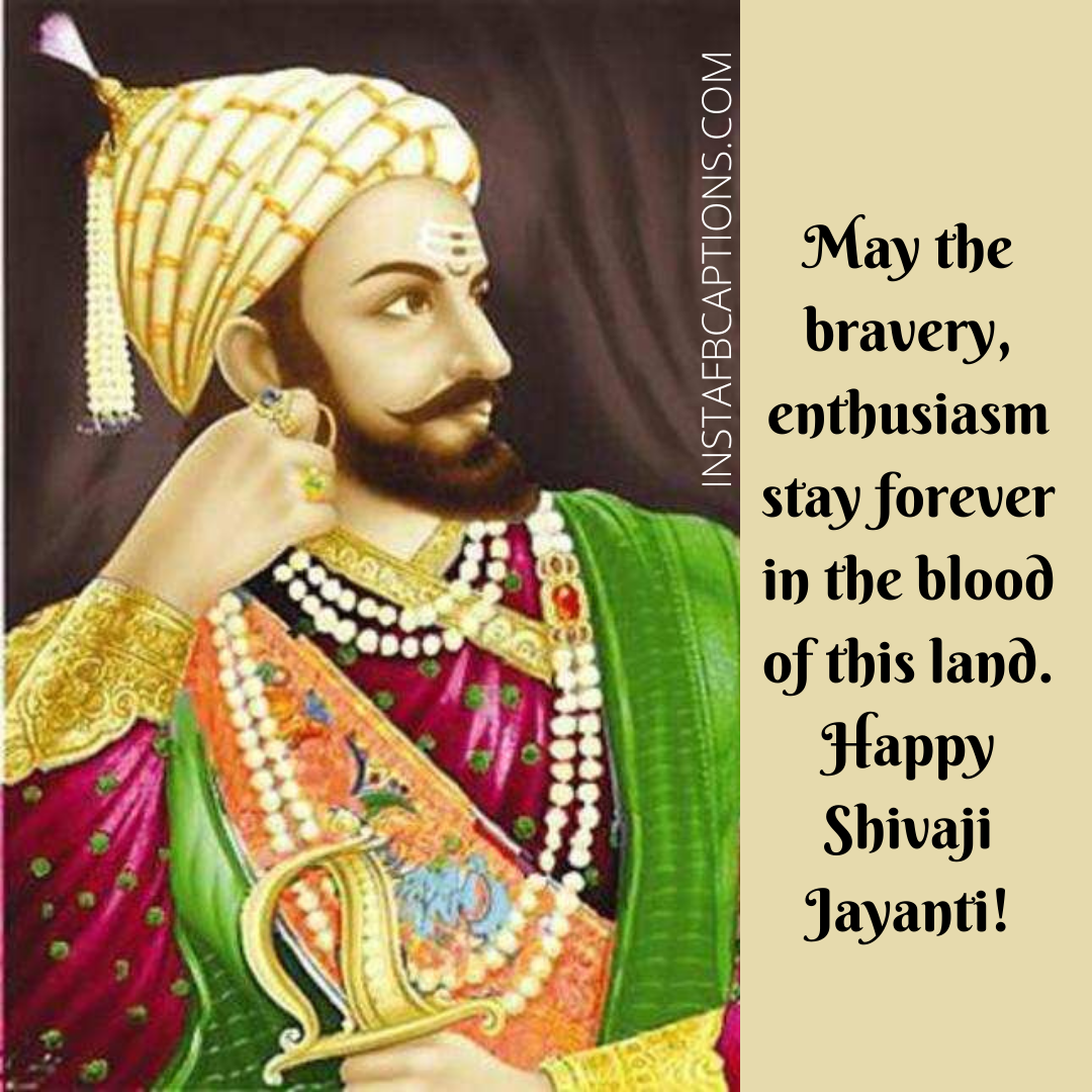 Karma Quotes Of Shivaji Maharaj  - Karma Quotes of Shivaji Maharaj - 91 Chhatrapati Shivaji Maharaj Jayanti Captions & Quotes for 2021