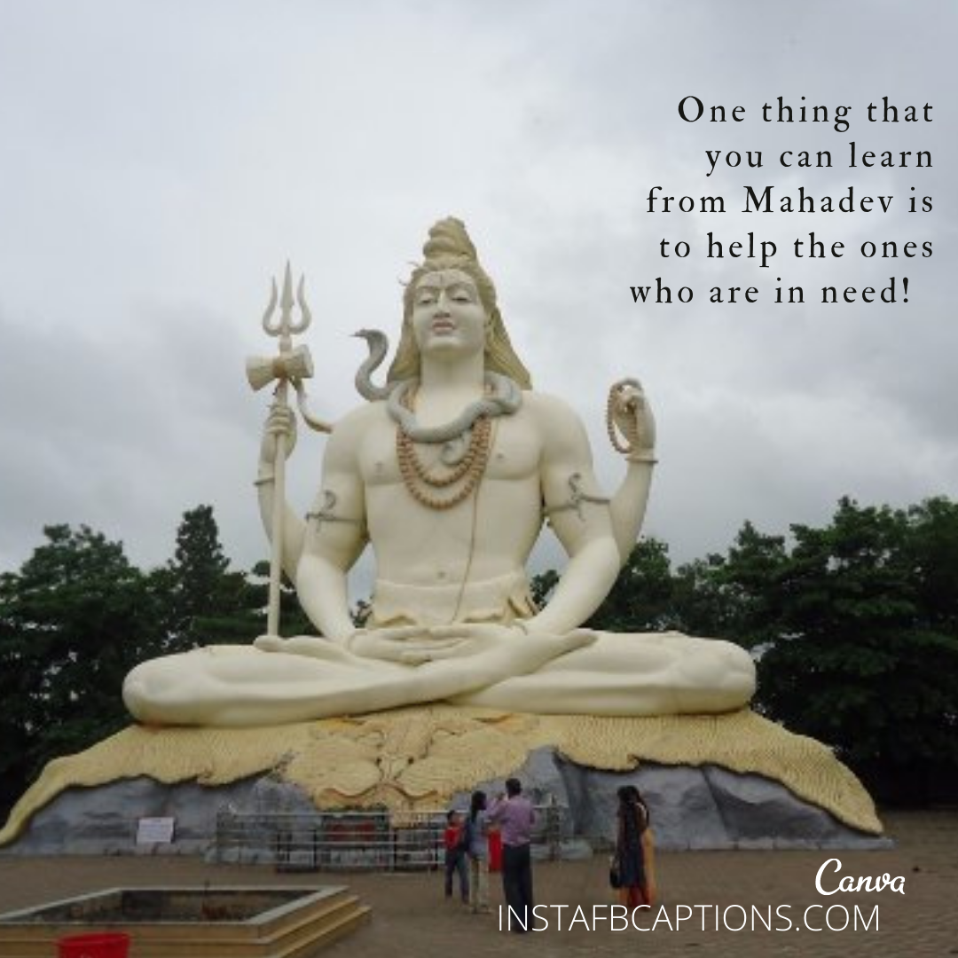 Maha Shivratri Greetings For Friends & Family  - Maha Shivratri Greetings for Friends Family - MAHA SHIVRATRI Instagram Captions, Quotes & Wishes in 2021