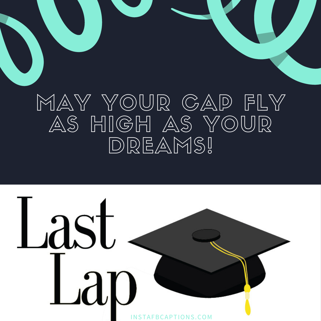 Master's Degree Instagram Captions For Seniors  - Masters Degree Instagram Captions for Seniors - 99 Senior Final Year Captions & Quotes in 2021