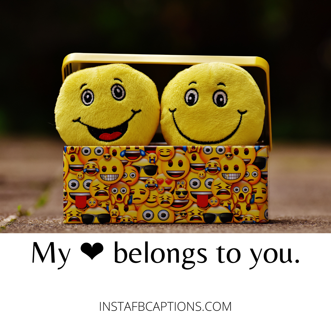 Meanings Of Widely Used Emojis Quotes  - Meanings of Widely Used Emojis Quotes - EMOJI Instagram Captions With Meaning in 2021