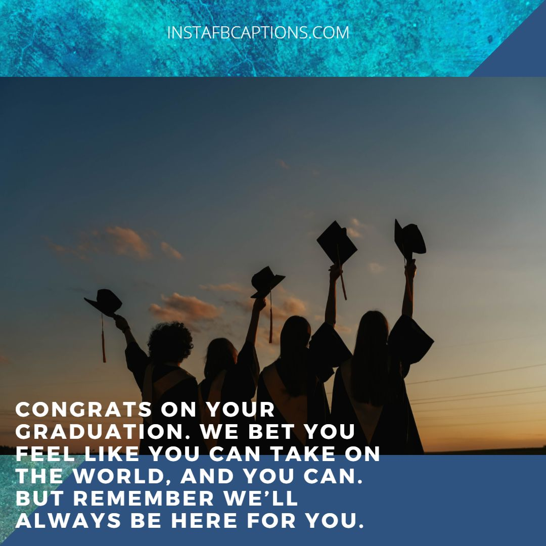 Quotes For Last Day Of College  - Quotes for Last Day of College - GRADUATION DAY Congratulation Messages from Parents in 2021