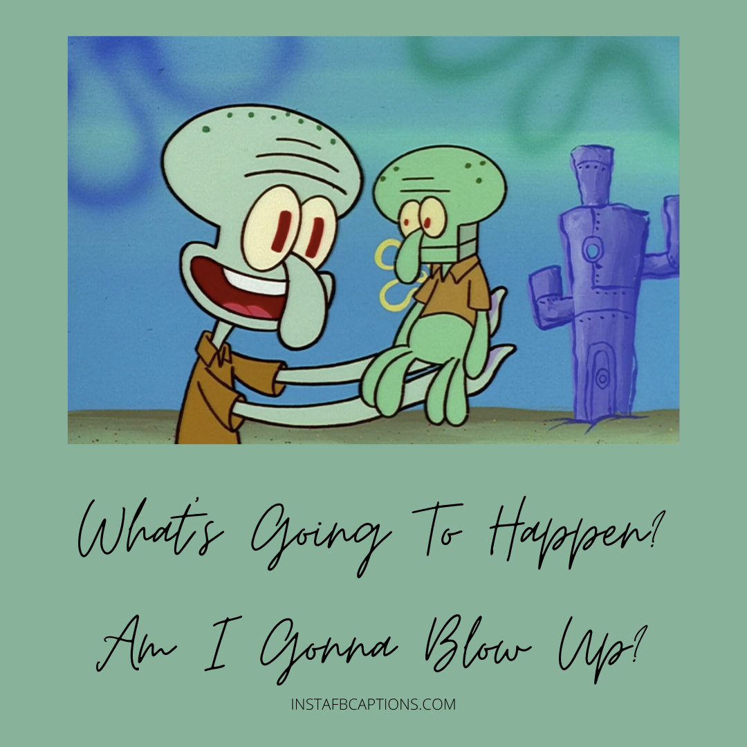 Savage Squidward Quotes About Work  - Savage Squidward Quotes about Work - Squidward Tentacles Instagram Captions & Quotes in 2021