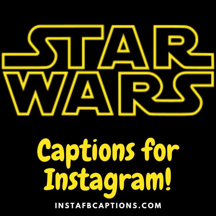 Star War Captions