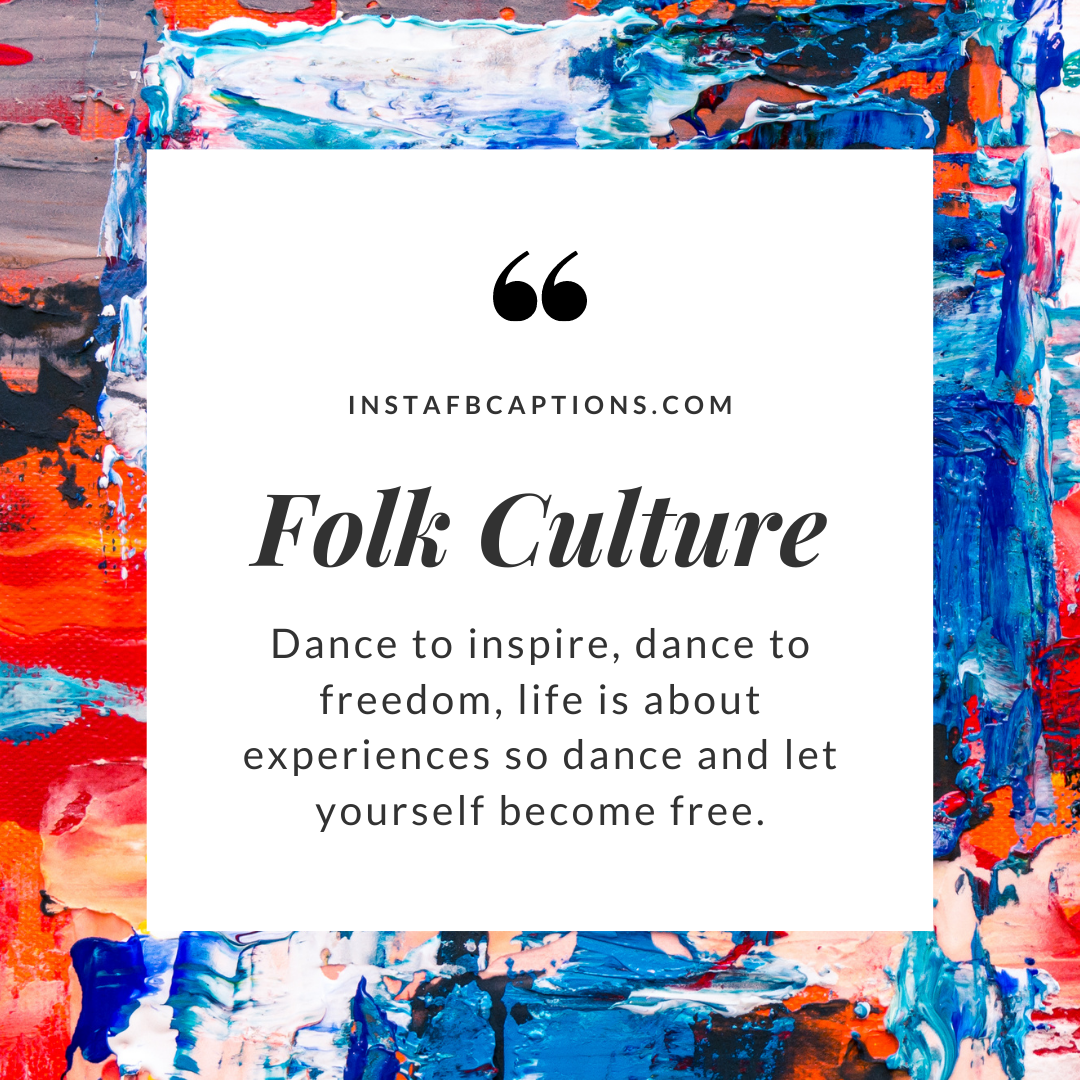 Check Out The Cool Phrases Related To Folk Dance  - Check out the Cool Phrases related to Folk Dance - RAJASTHANI Folk Dance Instagram Captions in 2021
