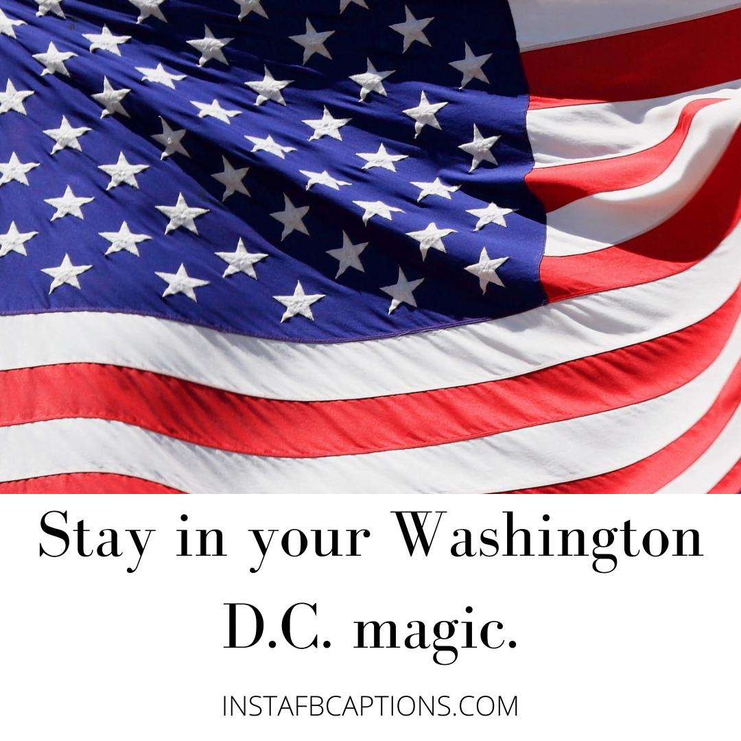 Hilarious Washington D.c. Moments  - Hilarious Washington D - Washington DC Captions and Quotes for Instagram in 2021