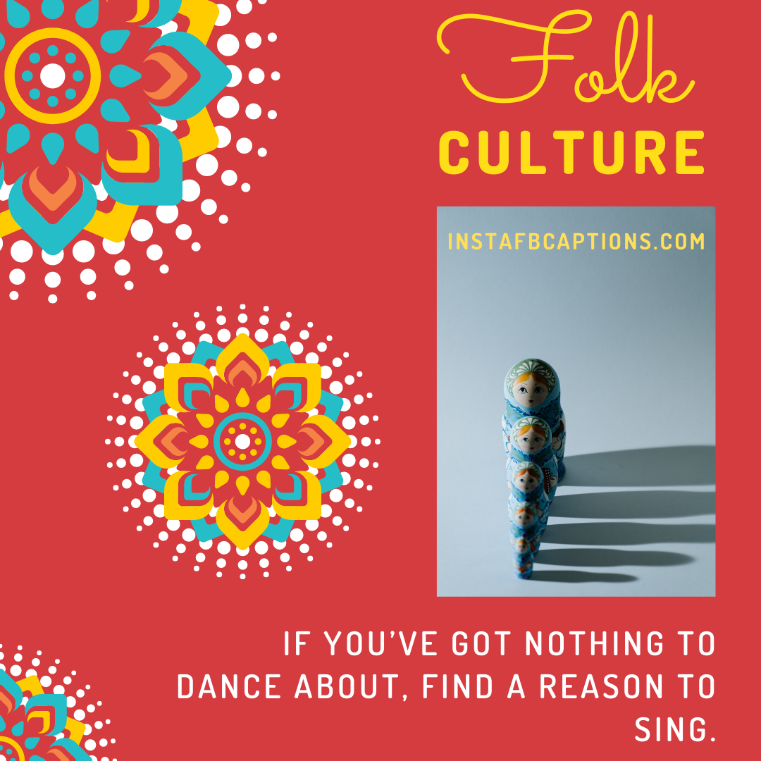 Time Honored Folk Culture Captions  - Time honored Folk Culture Captions - RAJASTHANI Folk Dance Instagram Captions in 2021